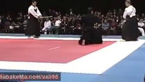 کاربرى سلاح ىر کاراته
