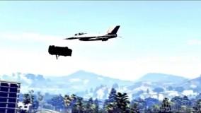 سیستم حمل و نقل  فوق سریع در بازی  GTA5