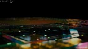 تریلر رونمایی از xbox one x در نمایشگاه E3