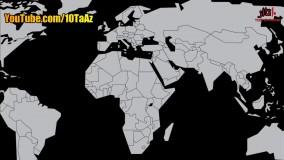10 تا از سالمترین کشورهای جهان (از لحاظ فساد دولتی)
