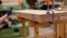 سریال ساخت مبلمان منزل-قسمت اول