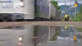 پلیس آلمان چند مهاجر مخفی شده زیر واگنهای قطار را پیدا کرد