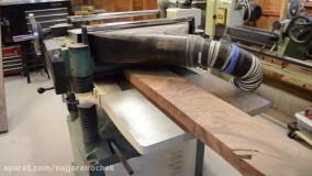 آموزش ساخت مبلمان مدرن-قسمت دوم