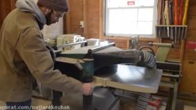 آموزش ساخت مبلمان مدرن-قسمت اول