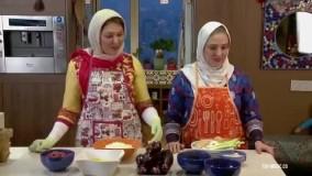 شام ایرانی - میزبان لاله اسکندری