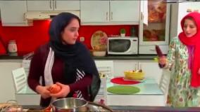 شام ایرانی - میزبان نرگس محمدی