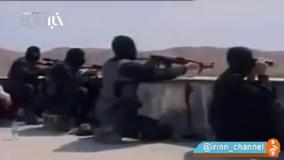 درگیری مسلحانه مأموران نوپو و کشته شدن قاتل 31 ساله در شیراز