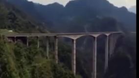 بلندترین و زیباترین جاده های جهان
