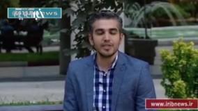 مصاحبه با داعشی های دستگیر شده دخیل در حادثه تروریستی تهران