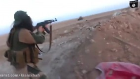 ویدیو کامل از اسارت و شهادت شهید محسن حججی