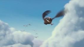 اردک اردک غاز (2018) -- تریلر انیمیشن سینمایی