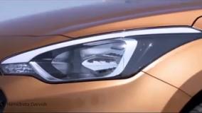 معرفی خودروی i20 جدید