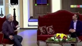 خاطره مهران مدیری از روزی که بازداشت شد