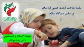 تربیت جنسی فرزندان از دیدگاه اسلام - چیستی تربیت جنسی