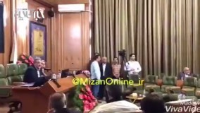 شوخی محسن هاشمی با مدیرعامل مترو: مسافرکش بزرگ شهر هستید!