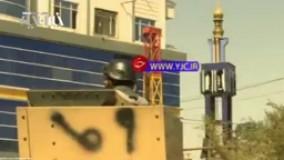 حمله انتحاری در بین نمازگزاران افغانستانی
