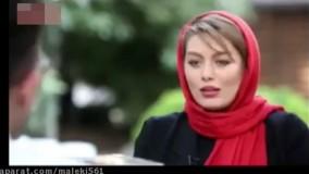شوخی جنسی و جنجالی محمود شهریاری با سحر قریشی و پاسخ او