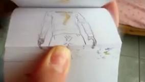 هنر نقاشی و استعداد