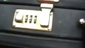 روش باز کردن قفل کیف های رمزدار