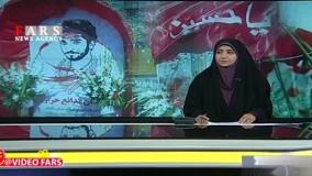 جزییات انتقال پیکر شهید محسن حججی به ایران