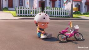 سومین انیمیشن کوتاه مینیون ها کیفیت 1080