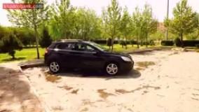 معرفی و تست خودروی H30 کراس