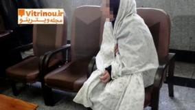 زن زیبای ایرانی، گول بریز و بپاش میلیاردر عرب را خورد