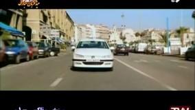 فیلم سینمایی تاکسی 1 بادوبله فارسی