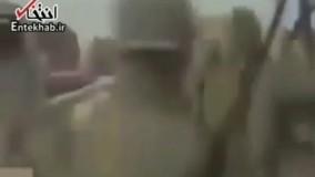 فیلم/ لحظه آغاز جنگ تحمیلی ارتش بعث عراق علیه ایران