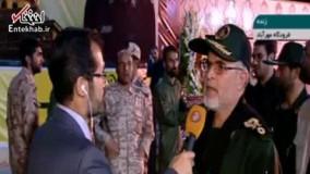 فیلم/ علت تاخیر در ورود پیکر شهید حججی به میهن اسلامی