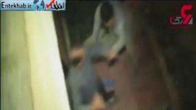 فیلم/ حمله مخفیانه پلیس به مخفیگاه گروگانگیران مهندس تهرانی