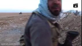 لحظه اسارت شهید محسن حججی ( ویدیو کامل )