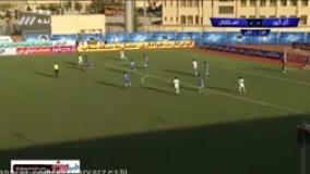 بازی گل گهر و استقلال