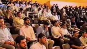 دکترین مدیریت بحران-ادامه جلسه اول-دکتر حسن عباسی
