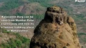 10 مکان عجیب و زیبای هند