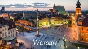 تصاویری از زیبایی های لهستان