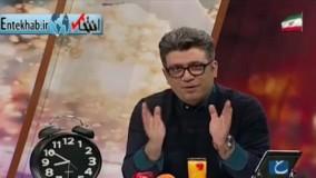 فیلم/ واکنش رشیدپور به حواشی حضور نابغه ۱۰ ساله در برنامه