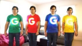 Google Gets An Upgrade - گوگل