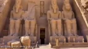 رازهای عجیب آثار تاریخی