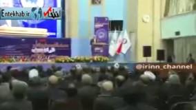 فیلم/ ظریف: فردی قدرت را در آمریکا در دست گرفته که ملتها...