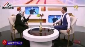 واکنش «مریم امیرجلالی» درباره شایعه ازدواج دخترش با علی دایی
