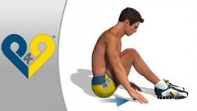 عضلات 6 تکه -دانلود فیلم های تناسب اندام