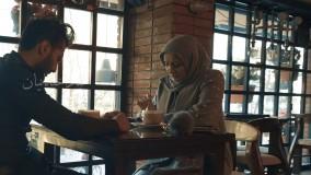موزیک ویدیو جدید حجت اشرف زاده : این روزها بدون تو HD