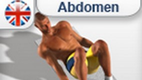 ورزش برای لاغری شکم و پهلو-دانلود فیلم تناسب اندام