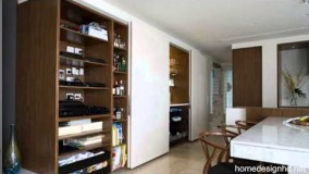 دکوراسیون داخلی منزل کوچک - بخش 47