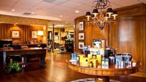 ایده برای دکوراسیون آرایشگاه مردانه - دکوراسیون 2018 - دیزاین آرایشگاه بخش 4