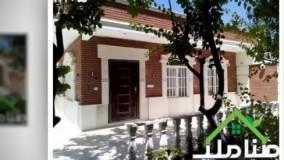 باغ ویلای بسیار زیبا در شهریار کد1240