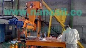 سنگ مصنوعی نانو سمنت پلاست:ماشین آلات خط تولید سنگ مصنوعی