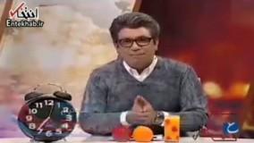 رشیدپور: آقای لاریجانی، نمی شود یک درصد از آن ۲۰۰ میلیارد...