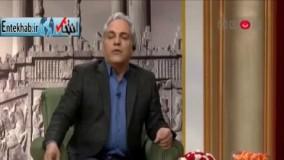 فیلم/ داستان خواستگارهای متعدد سید محمد موسوی!